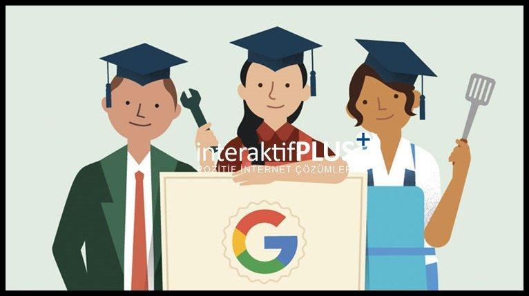 Google Dijital Pazarlama