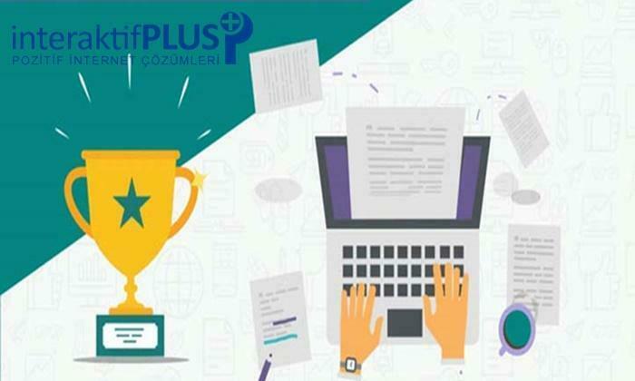 Blog Siteler ve Kişisel Siteler için Editörlük Hizmeti
