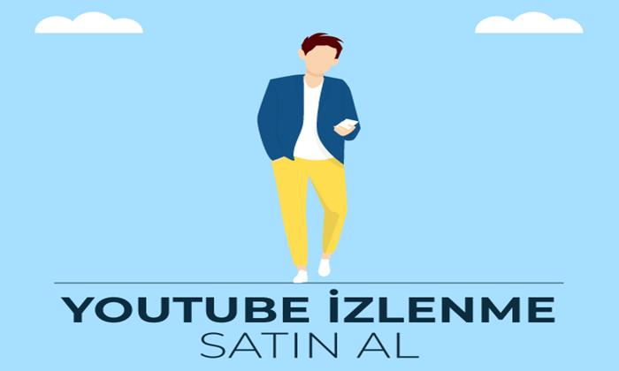 Youtube İzlenme Satın Al