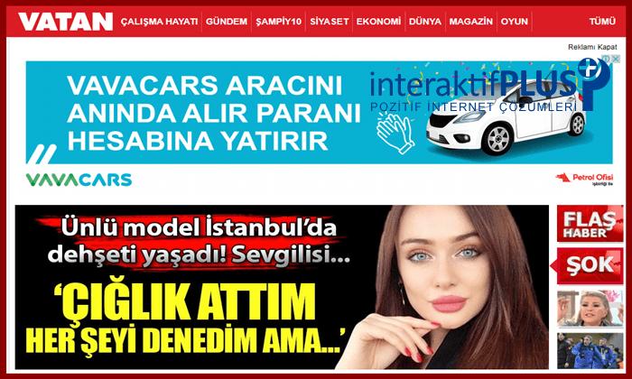 Gazetevatan.com Tanıtım Yazısı
