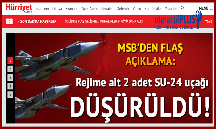 Hurriyet.com Tanıtım Yazısı