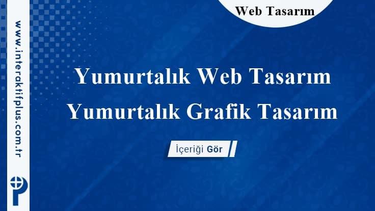 Yumurtalık Web Tasarım