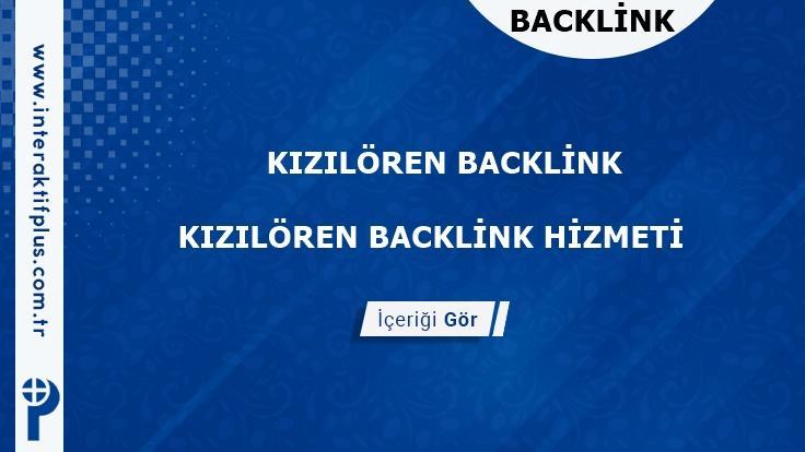 Kızılören Backlink ve Kızılören Tanıtım Yazısı