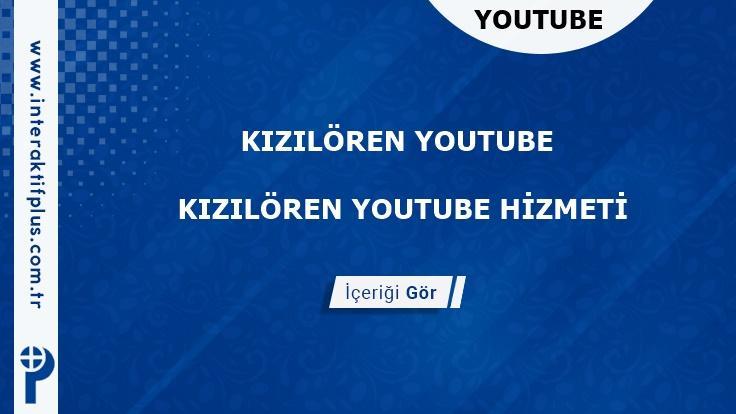 Kızılören Youtube Adwords ve Youtube Reklam