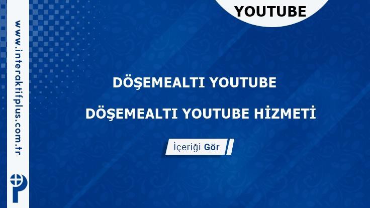 Döşemealti Youtube Adwords ve Youtube Reklam