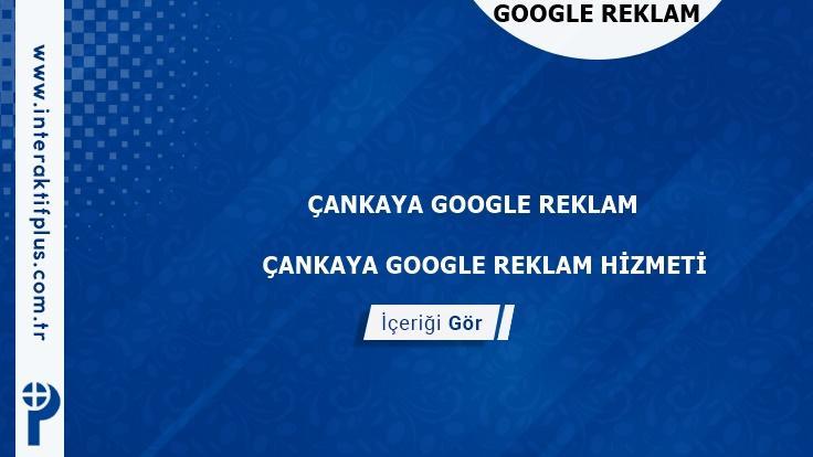 Cankaya Google Reklam Danışmanı Cankaya Google Adwords Ajansları