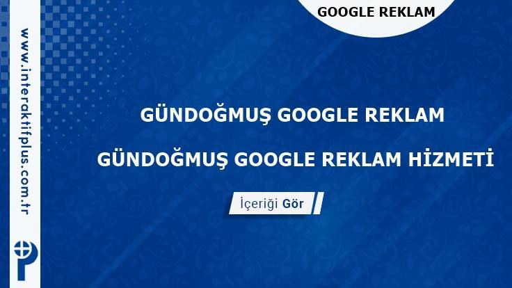 Gündogmus Google Reklam Danışmanı Gündogmus Google Adwords Ajansları