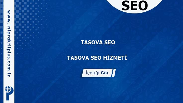 Tasova Seo ve Seo Danışmanı Tasova