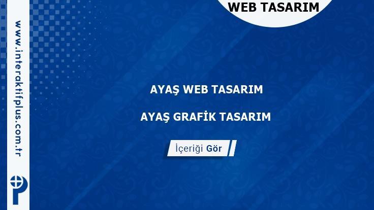 Ayaş Web Tasarım ve Grafik Tasarım