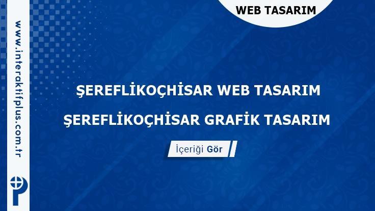 Sereflikochisar Web Tasarım ve Grafik Tasarım