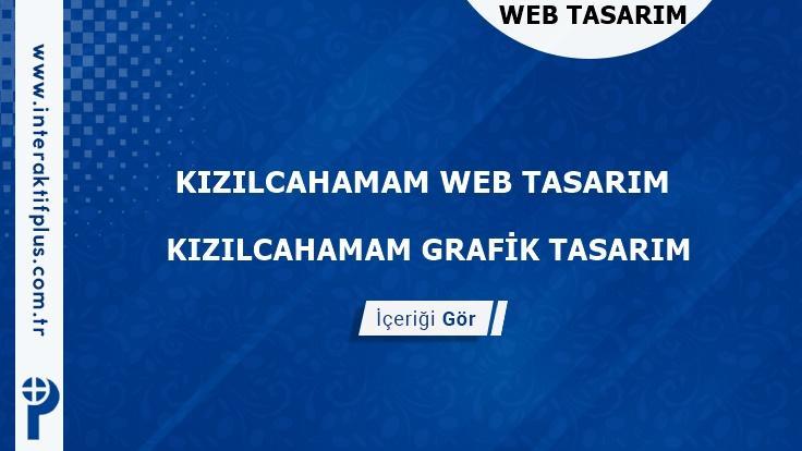 Kizilcahamam Web Tasarım ve Grafik Tasarım