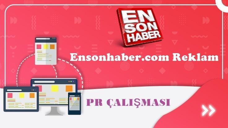 Ensonhaber.com Reklam Fiyatları