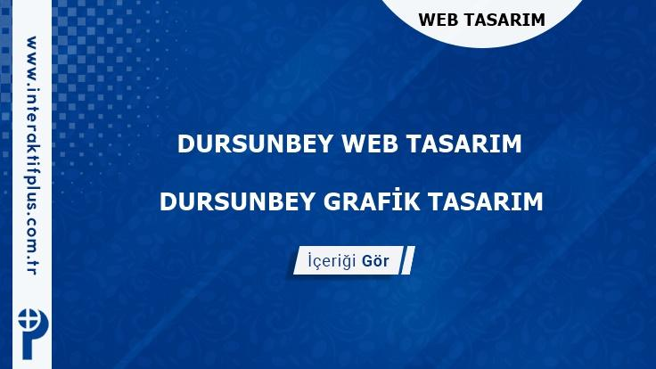 Dursunbey Web Tasarım ve Grafik Tasarım