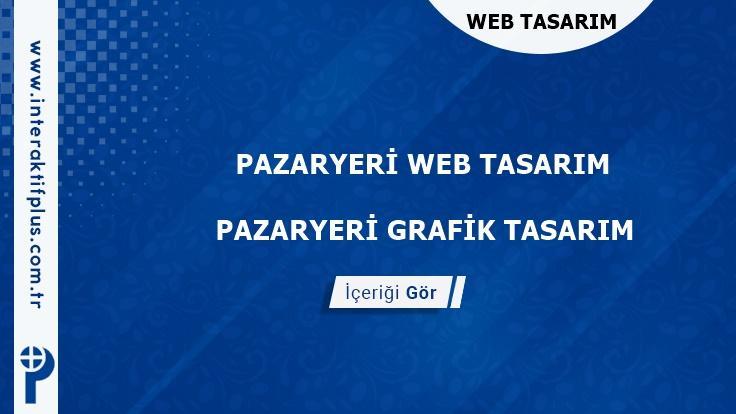 Pazaryeri Web Tasarım ve Grafik Tasarım