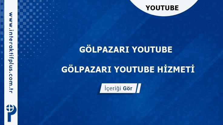 Golpazari Youtube Adwords ve Youtube Reklam