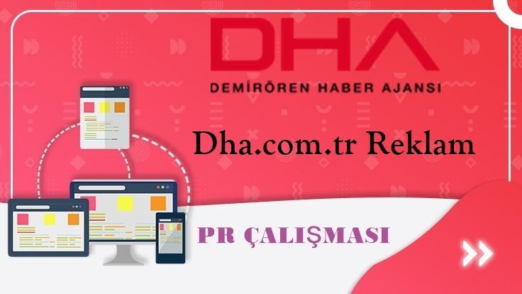 Dha.com.tr Reklam Fiyatları