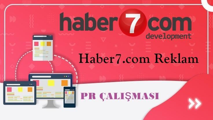 Haber7.com Reklam Fiyatları