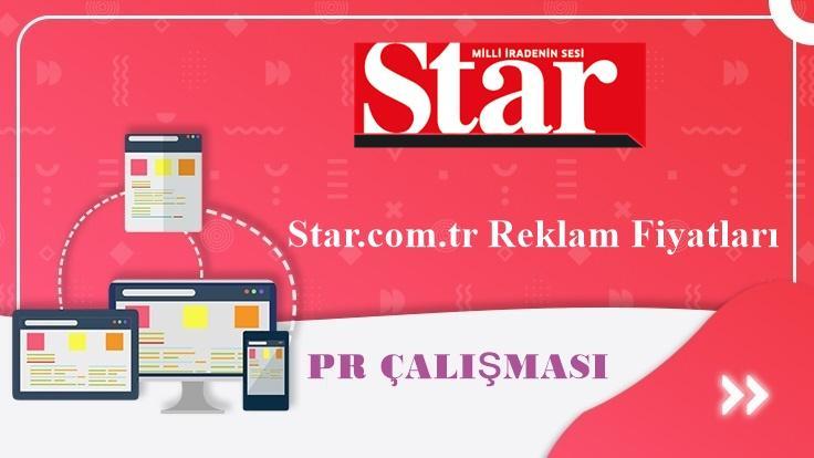 Star.com.tr Reklam Fiyatları