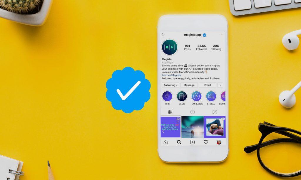 Instagram Mavi Tik Alan Ajanslar